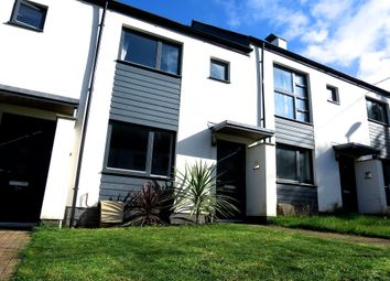 Thumbnail 2 bed terraced house for sale in 52, Bodmin