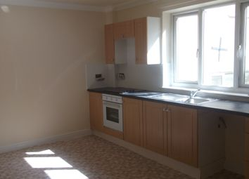 Thumbnail 1 bed flat to rent in St Mary Court Yard, Atherstone