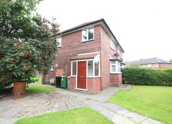 Thumbnail Studio to rent in Milner Avenue, Broadheath, Altrincham