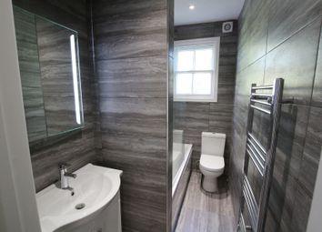 Thumbnail 1 bed flat to rent in Park View Court, Torrington Park, London