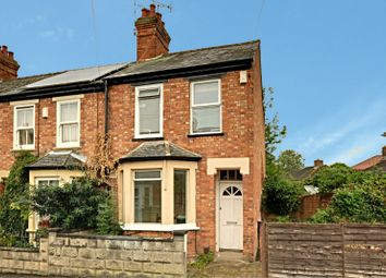 Thumbnail 6 bed terraced house to rent in East Avenue, Oxford