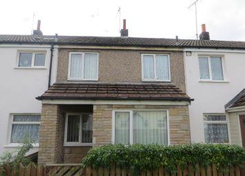 Thumbnail 2 bedroom terraced house for sale in Nashcourt, O.P.E., Hull