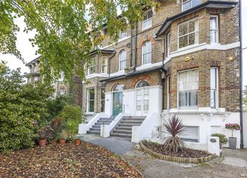 Thumbnail 3 bedroom flat for sale in Hervey Road, London