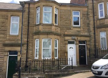 Thumbnail 2 bedroom flat for sale in 21 Oban Terrace, Gateshead, Tyne And Wear