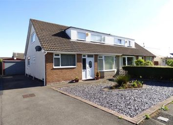 Thumbnail 4 bed semi-detached bungalow for sale in Kenilworth Road, Morecambe