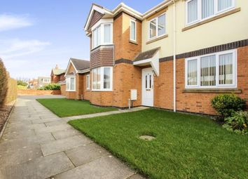 Thumbnail 2 bed flat for sale in Clifton Grange, 441 Clifton Drive North, Lytham St. Annes, Lancashire