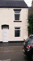 Thumbnail 2 bed cottage to rent in 7 Tunstall Road, Biddulph, Stoke On Trent