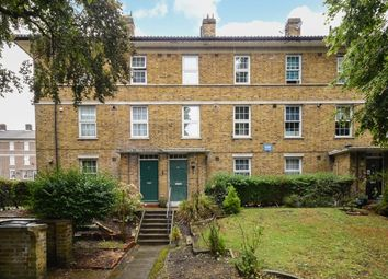 Thumbnail 2 bed flat for sale in Ryculff Square, London