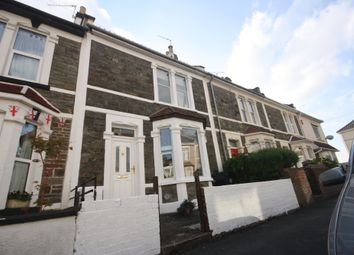 Thumbnail 2 bed terraced house to rent in Prospect Avenue, Kingswood, Bristol