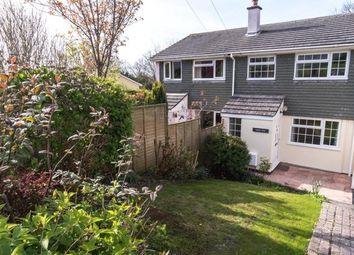 Thumbnail 2 bedroom terraced house to rent in Bere Alston, Yelverton