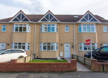 3 bed terraced house for sale in Kenmore Crescent, Bristol BS7