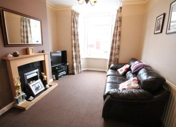 Thumbnail 2 bedroom terraced house for sale in Oxford Terrace, Bishop Auckland