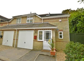 Thumbnail 3 bed semi-detached house to rent in Clarendon Road, Westbourne, Bournemouth, Dorset