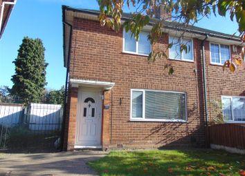 Thumbnail 3 bed semi-detached house to rent in Humberstone Road, Erdington, Birmingham