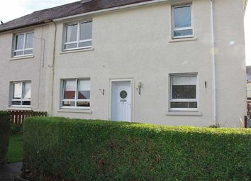 Thumbnail 2 bedroom flat for sale in Dalriada Drive, Torrance, Glasgow