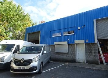 Thumbnail Industrial to let in Ash Court, Winch Wen Swansea
