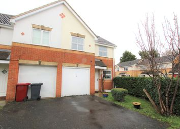 Thumbnail 3 bed semi-detached house to rent in Denbeigh Place, Reading, Berkshire