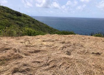 Thumbnail Land for sale in Land At Sea Breeze Hill, Land At Sea Breeze Hill, Cap Estate, St Lucia