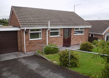 Thumbnail 2 bed detached bungalow for sale in Ashes Avenue, Hulland Ward