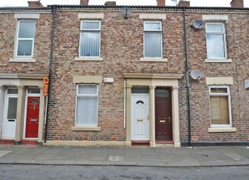 Thumbnail 2 bed flat for sale in Hopper Street, North Shields