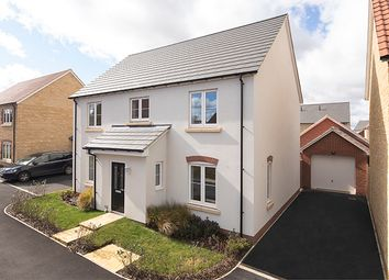 """4 bed property for sale in """"The Calder"""" at Studley Lane, Studley, Calne SN11"""