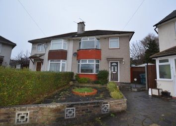 Thumbnail 3 bed semi-detached house to rent in Layfield Crescent, London
