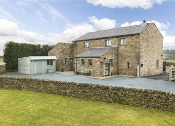 Thumbnail 4 bed property for sale in Tipperthwaite Lodge, Giggleswick, Settle, North Yorkshire