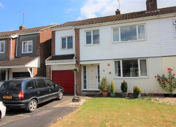 Thumbnail 5 bed semi-detached house for sale in Cossham Close, Thornbury, Bristol