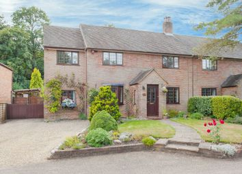 Thumbnail 4 bed semi-detached house to rent in The Ridings, Latimer, Chesham