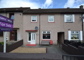 Thumbnail 2 bed terraced house for sale in Kildownie Crescent, Ballingry