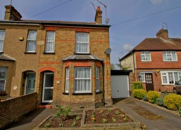 Thumbnail 2 bed semi-detached house for sale in Bury Street, Ruislip
