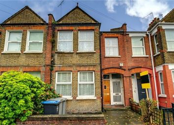 Thumbnail 3 bed maisonette for sale in Chapter Road, London