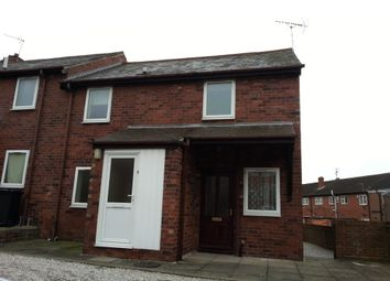 Thumbnail 1 bed flat to rent in South Street, Thurcroft, Rotherham