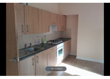Thumbnail 1 bed flat to rent in Off Beverley Road, Hull