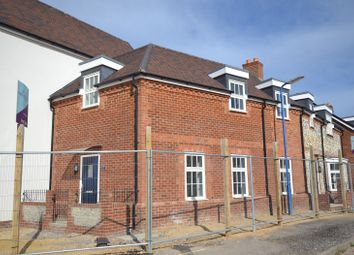 Thumbnail 2 bed flat for sale in High Street, Selsey