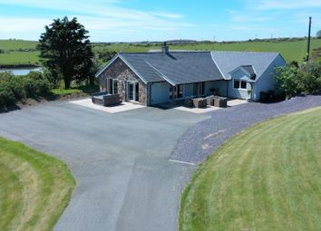 Thumbnail 5 bed detached bungalow to rent in Nebo, Penysarn, Ynys Mon