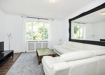 Thumbnail 1 bed flat to rent in Finchley Road, Hampstead, London NW37Ts
