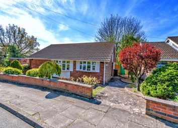 3 bed detached bungalow for sale in Pyt Park, Allesley, Coventry CV5
