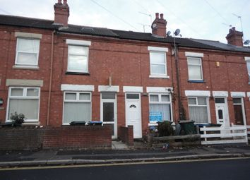Thumbnail 5 bedroom terraced house to rent in Terry Road, Stoke, Coventry