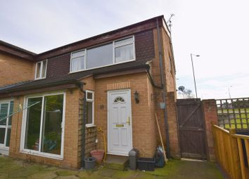 Thumbnail 2 bedroom semi-detached house for sale in Hastoe Park, Aylesbury