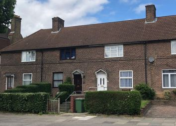 Thumbnail 3 bed terraced house to rent in Downham Way, Bromley