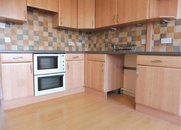 Thumbnail 1 bed flat to rent in Elm Road, Folksworth, Peterborough