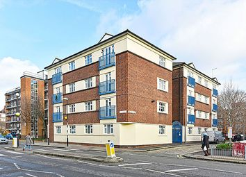 Thumbnail 2 bed flat for sale in Wolsey Street, Whitechapel