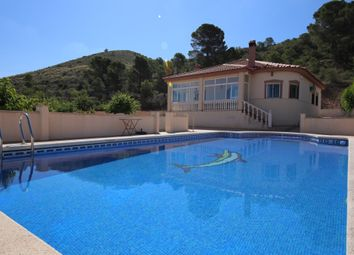 Thumbnail 3 bed villa for sale in Hvhc-Adh45Hf, Hondón De Los Frailes, Alicante, Valencia, Spain