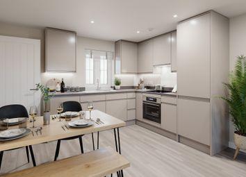 Thumbnail 2 bedroom semi-detached house for sale in Fambridge Road, Maldon