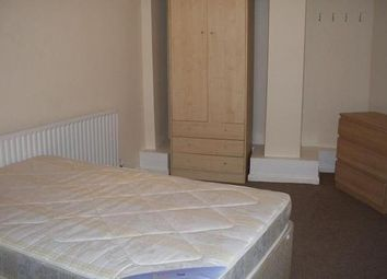 Thumbnail 3 bed shared accommodation to rent in Westfield Crescent, Hyde Park, Leeds