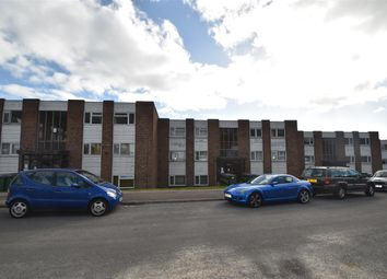 Thumbnail 2 bed flat for sale in Holywell Avenue, Folkestone