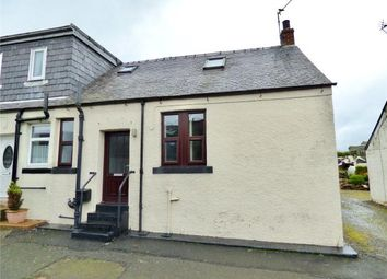 Thumbnail 2 bed end terrace house for sale in Rowanburn, Canonbie, Dumfries And Galloway