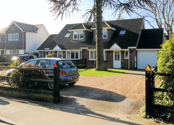 Thumbnail 4 bed semi-detached house for sale in Blackbrook Business Park, Blackbrook Road, Fareham