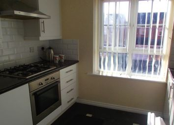 Thumbnail 2 bed flat to rent in Lissimore Drive, Tipton